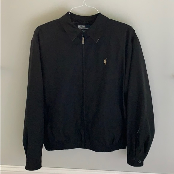 Polo by Ralph Lauren Other - Vintage Polo Bomber Jacket